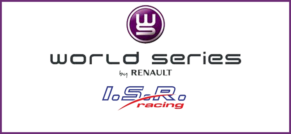 Dean Stoneman to Join ISR Racing