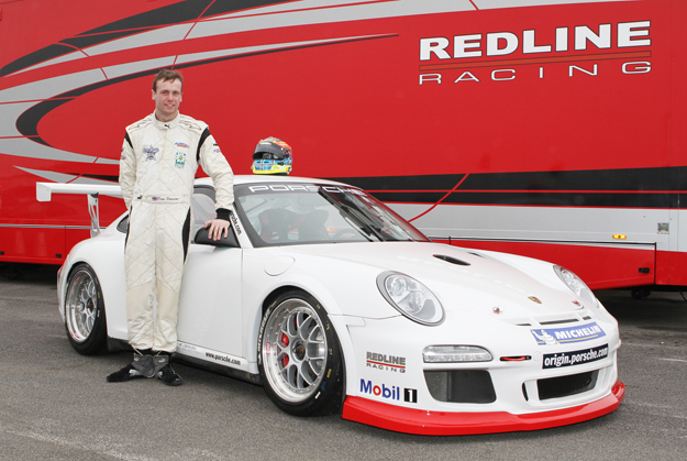 Stoneman confirms Porsche Carrera Cup GB campaign